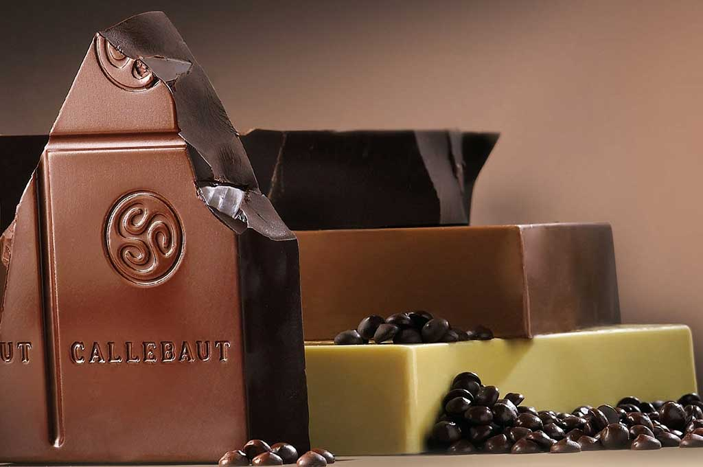 Callebaut 70% Fair Trade Dark Chocolate Callets 5.5 lbs