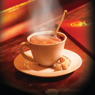 Guittard Grand Cacao – Hot Chocolate Mix