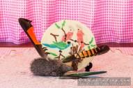 Stencil Chocolates - Chocolate Koala, Chocolate Drops, Yanchep - © MADCAT Photography 2014