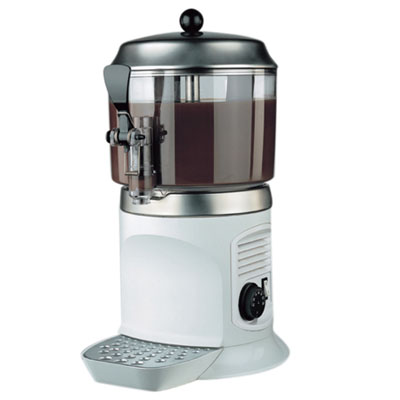 White Hot Chocolate Machine rental
