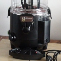 ChocoFairy Hot chocolate Machine Picture