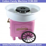 CCM500 Cotton Candy Maker