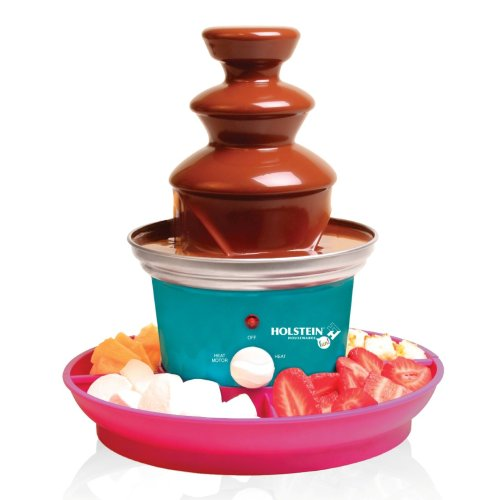 Holstein housewares fund fondue fountain