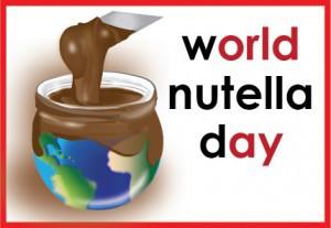 Nutella World Day