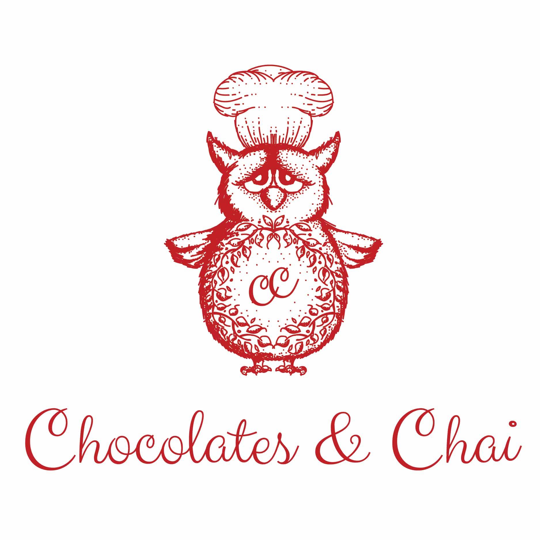 Chocolates & Chai - Good food, good company, great recipes.