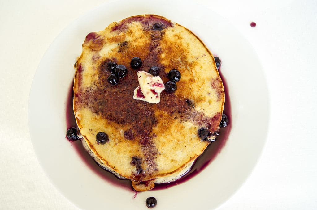 Mildred S Temple Kitchen Pancake Recipe