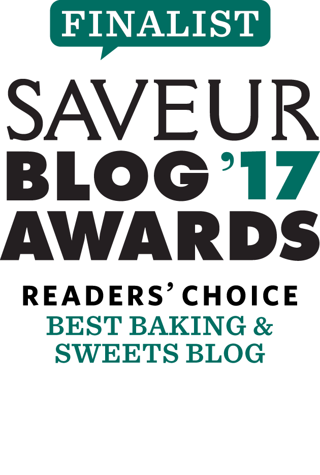 Please vote for Chocolates & Chai!