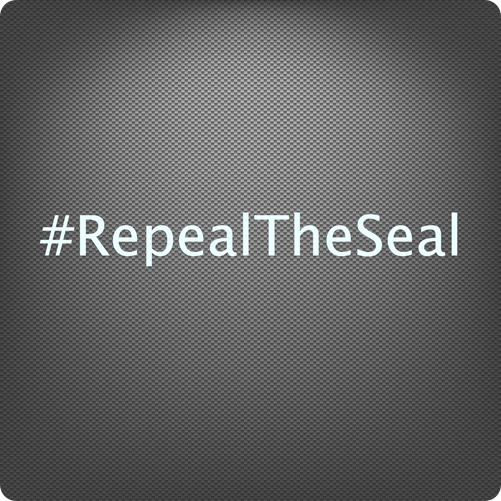 Petition to the Academy of Nutrition and Dietetics – #RepealTheSeal