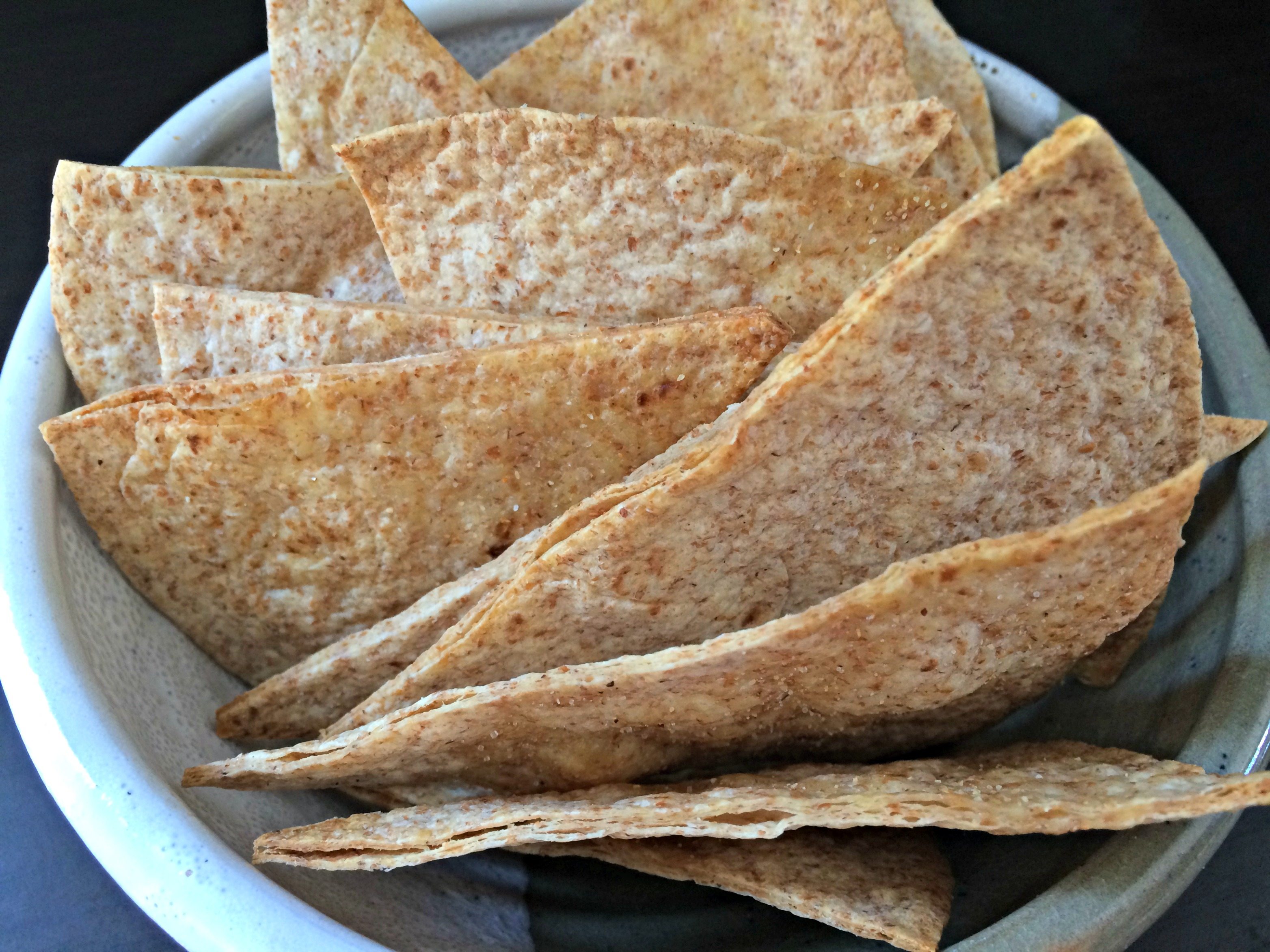 Whole Foods Homemade Corn Tortilla Chips