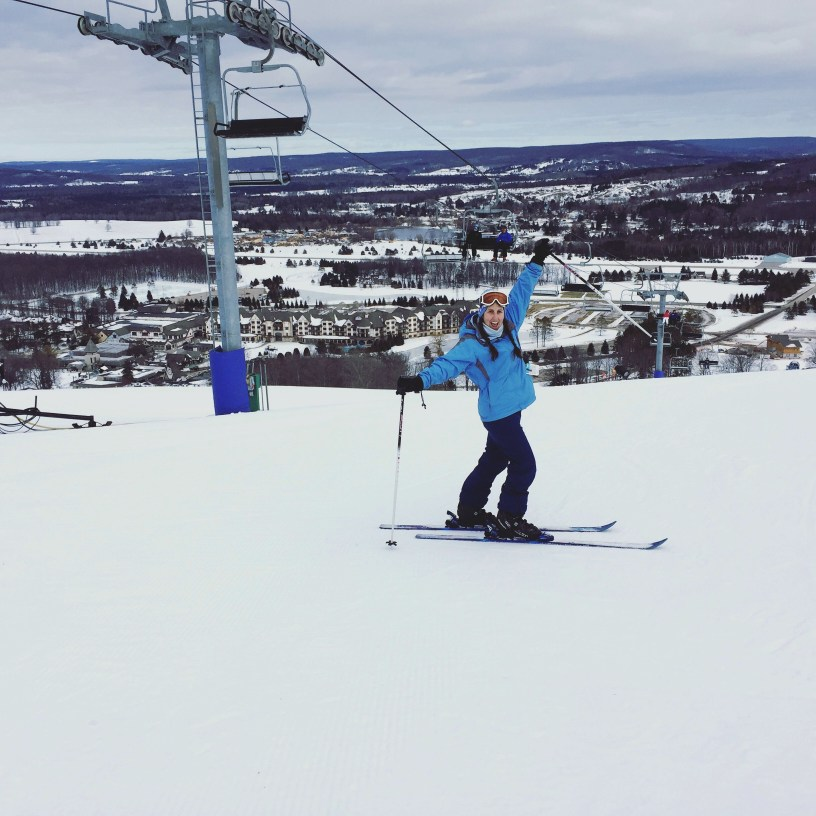 Boyne Mountain