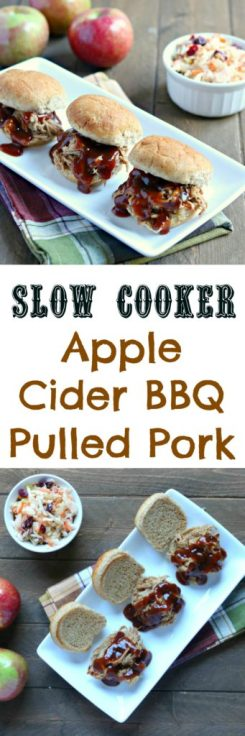 how to cook bbq pulled pork in slow cooker