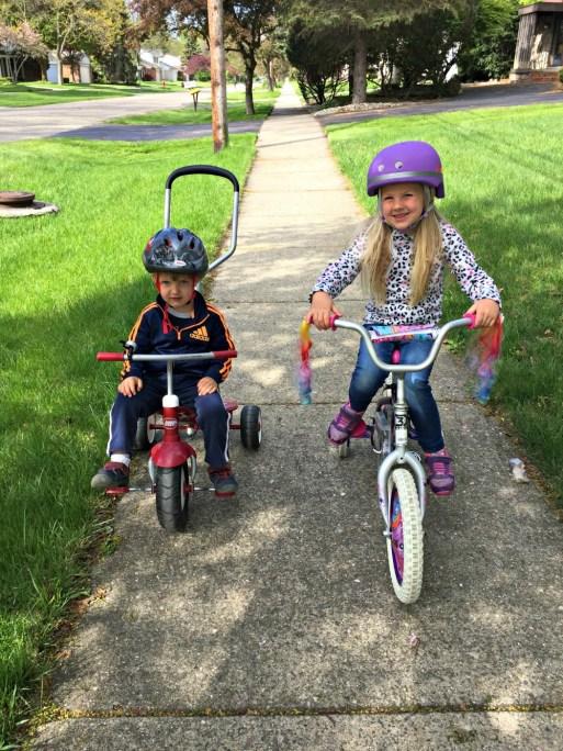 tricylces.bikes