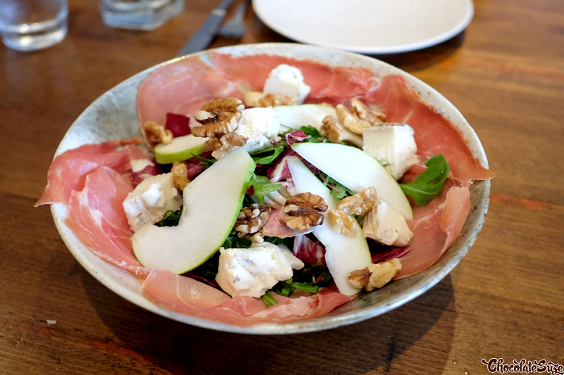 Insalata Mantecato at Mantecato, Balmain
