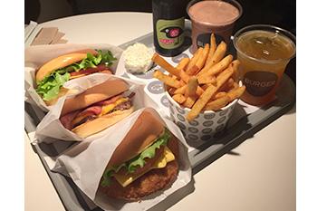 burgerproject