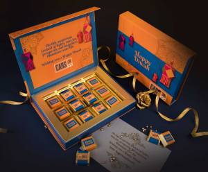 customized chocolates for Diwali Gifts for Employees
