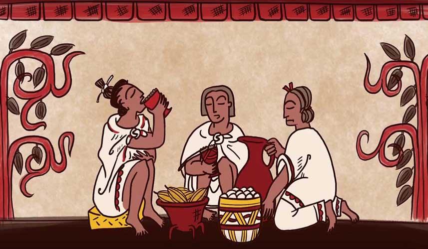 Mesoamericans-&-aztec