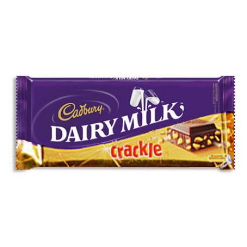 Cadbury dairy milk - Silk