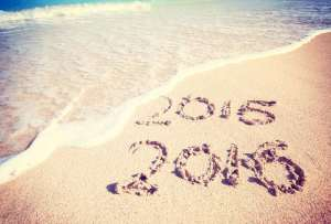 Rok 2015 - zhrnutie internetového podnikateľa