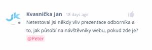 Odborník na webe