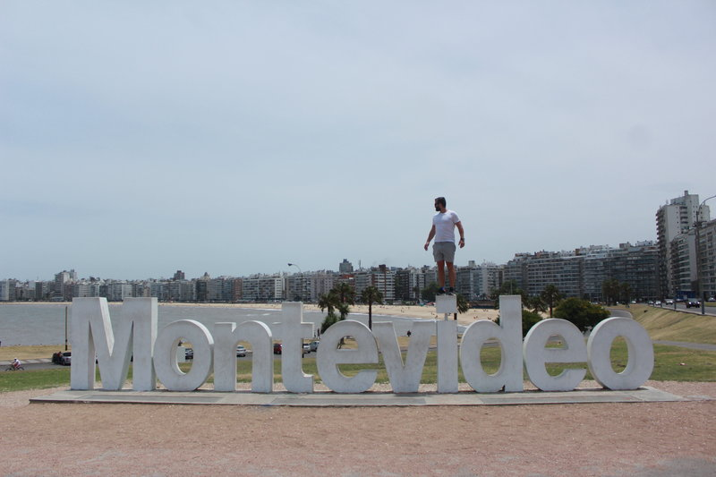 V Montevideu