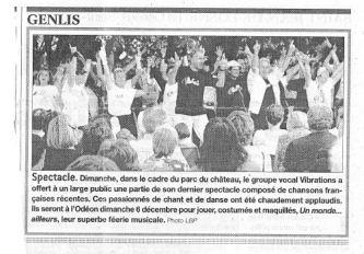 Bien Public 2009-07-02