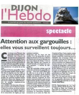 Dijon l'Hebdo 2016-02-24