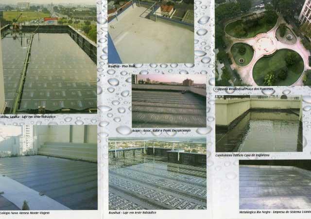 Empresa Que Faz Impermeabilização