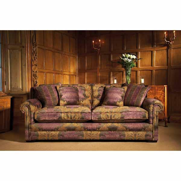 Parker Knoll Canterbury Range Choice Furniture