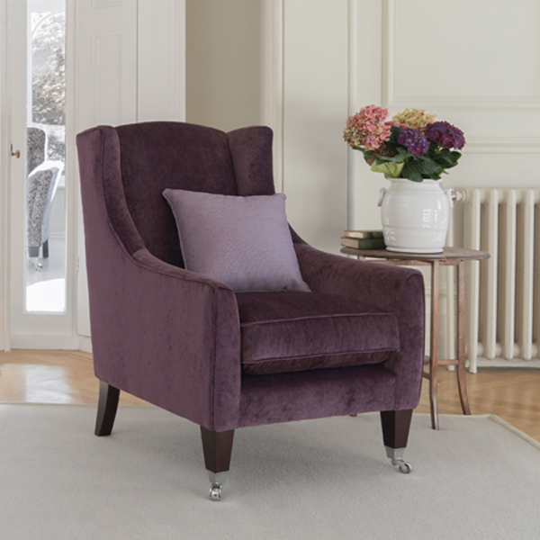 Parker Knoll Mitford Chair Choice Furniture