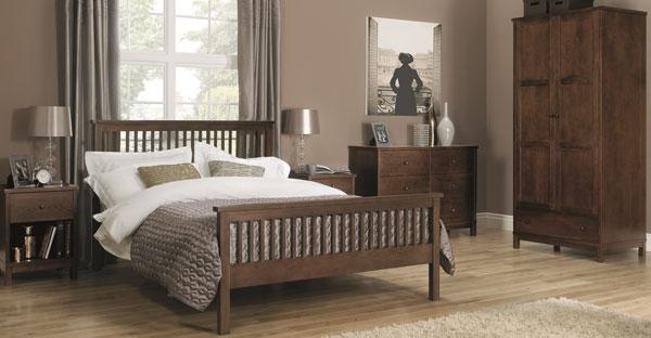 dark wood furniture bedroom dining