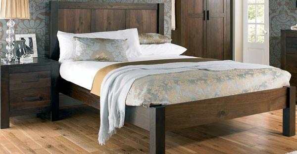 Walnut Bedroom Furniture Sets | CFS Walnut Furniture - UK