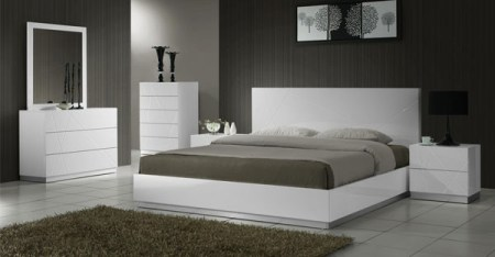 High Gloss Furniture  High Gloss Bedroom  Dining Room Furniture   CFS UK High Gloss Bedroom Furniture