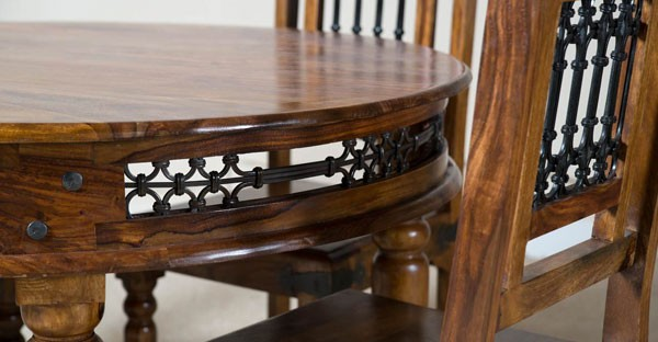 Woodwork For Living Room India
