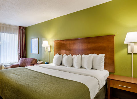 Arkansas Hotels Quality Inn Hotel in Blytheville AR