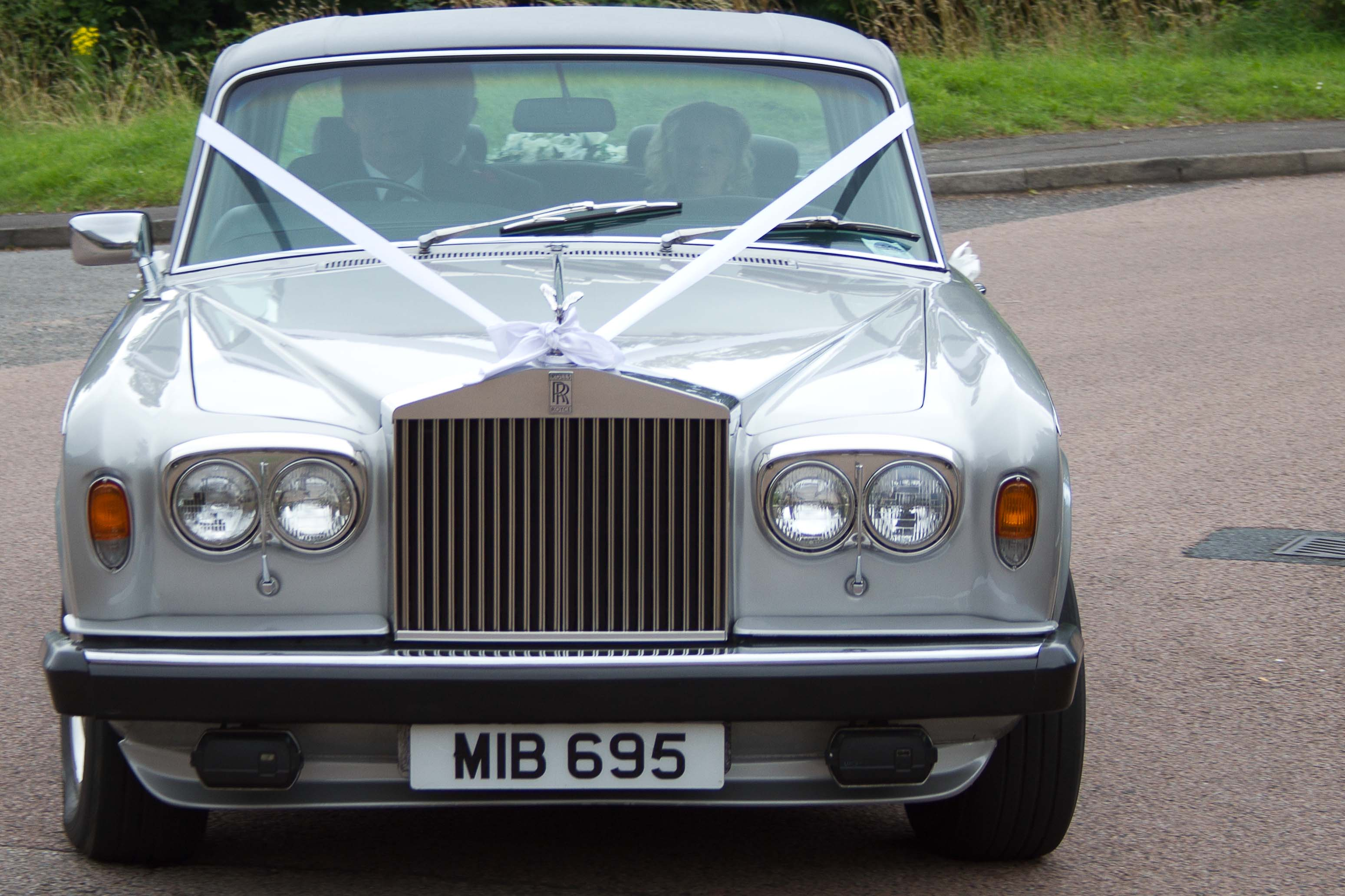 rolls royce silver shadow hire gillingham kent wedding car hire gillingham kent choice. Black Bedroom Furniture Sets. Home Design Ideas