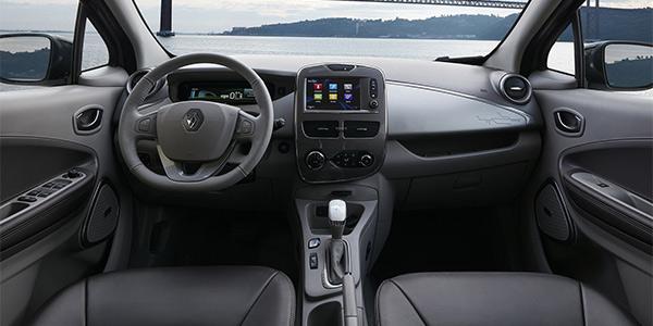 Renault Zo Nissan Leaf Ou Peugeot Ion Quelle Lectrique
