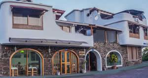 Hostel Seymour