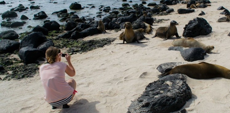5 REASONS WHY SAN CRISTOBAL WILL BE YOUR FAVORITE ISLAND IN GALÁPAGOS