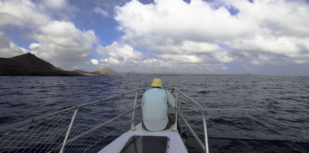 Personalized assessment for your Galapagos trip with Choko