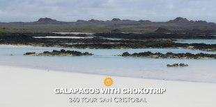 360 Tour San Cristobal Island