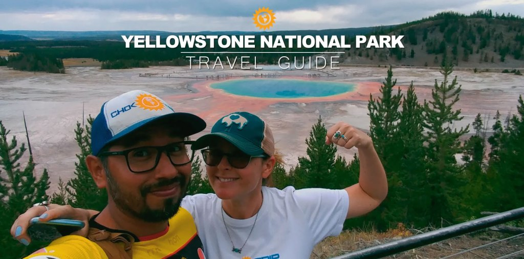 Yellostone national park a complete travel guide