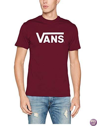 2vans apparel hombre