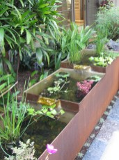 Fountain Troughs