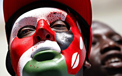 Kenya – I believe there is hope
