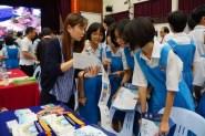 吉隆坡中华大专高等教育展