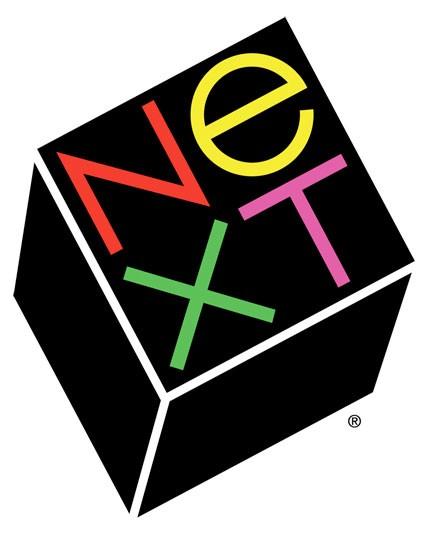 Diseño de logo de NeXT: $100,000 USD