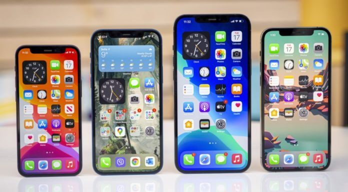 Apple Iphone 12 Pro Max Review Choose A Smartphone