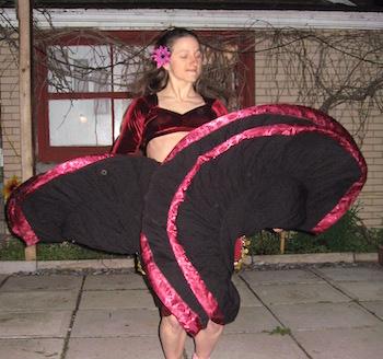 dance - zumba