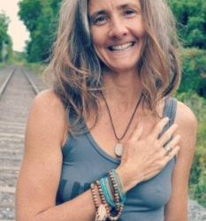 Inspirational Personal: Laura Jesson Love Yoga Teacher