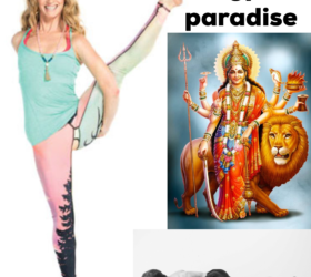 Vinyasa Yoga Class, lesson plan Class 17: Bird of Paradise/ Svarga Dvijasana & Eka Koudiyasana 2